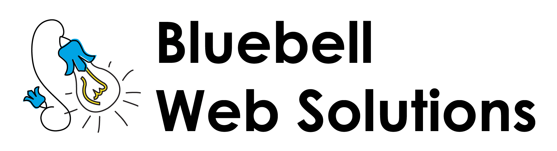 Bluebell Web Solutions logo